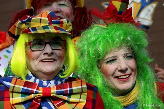 Dudweiler Fastnachtsumzug 2015 Fasching Karneval Saarbrücken